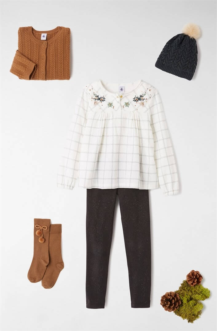 LOOK FILLE 6